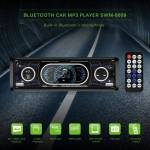 Autoradio Bluetooth Stereo 60 * 4W Radio Lecteur MP3 Joueur de Voiture... par LeGuide.com Publicité