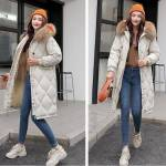 Les femmes hiver chaud manteau en fausse fourrure à capuchon épais chaud... par LeGuide.com Publicité