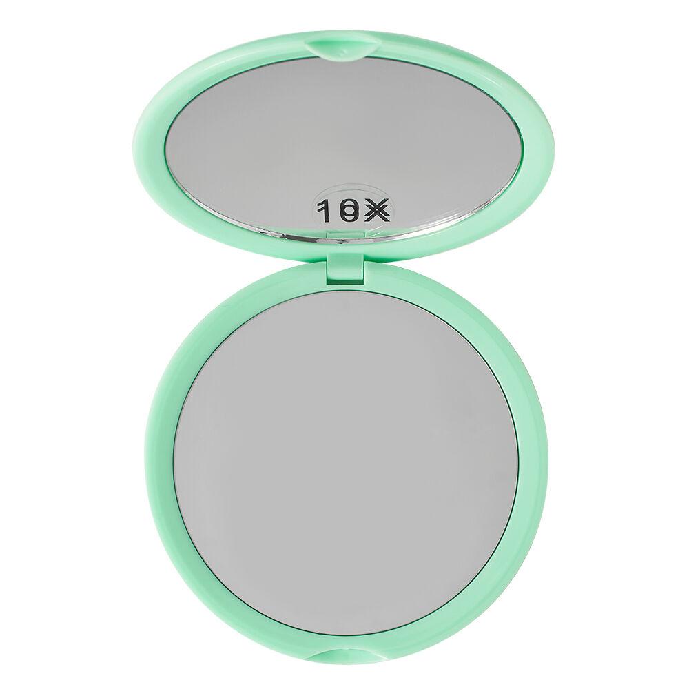 KimChi Chic Beauty Round Mirror Minty