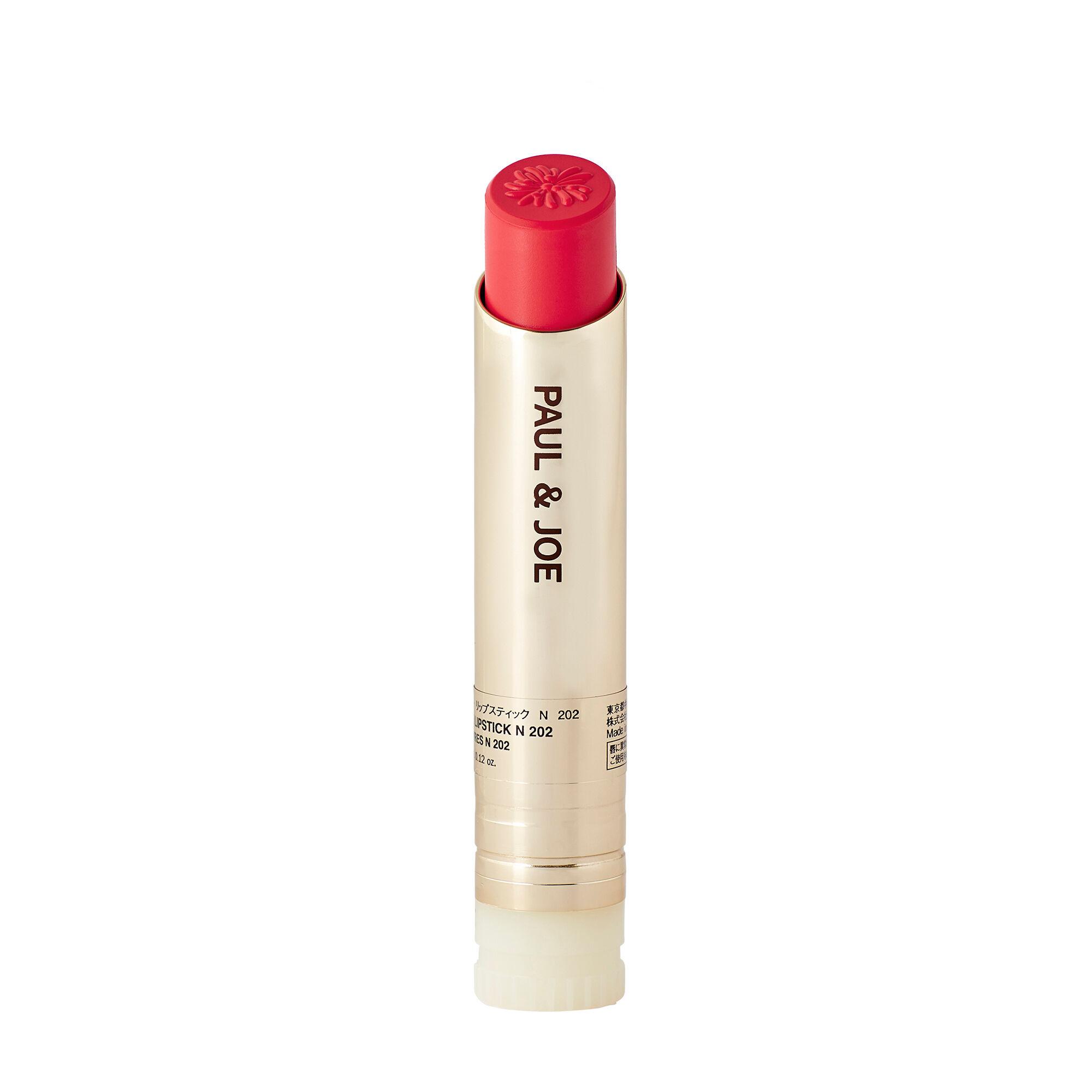Paul & Joe Lipstick N Medium Finish 202 Silk Stockings 3.5g
