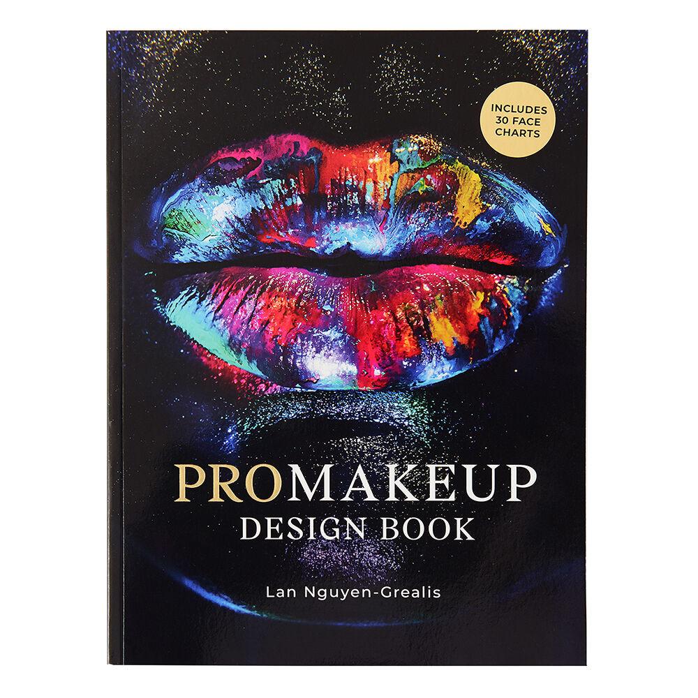 Revolution Pro X Lan Nguyen Grealis Ultimate Artist Book