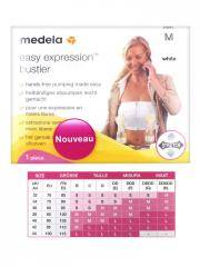 Medela Easy Expression Bustier Taille M - Boîte 1 bustier