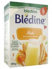 Blédina Blédine Miel dès 8 Mois 400 g - Boîte 400 g
