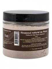 Kaé Rhassoul Naturel du Maroc 200 g - Pot 200 g