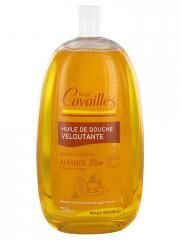 Rogé Cavaillès Huile de Douche Veloutante Amande 750 ml - Flacon 750 ml