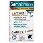 3c pharma  3C Pharma Somniphases Insomnies 30 Comprimés - Boîte 30 comprimés... par LeGuide.com Publicité