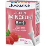 juvamine  Juvamine Cocktail Minceur 6 Actions 14 Sticks - Boîte 14 Sticks... par LeGuide.com Publicité