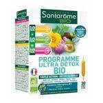 santarome  Santarome Bio Programme Ultra Détox Bio 30 Ampoules - Boîte... par LeGuide.com Publicité