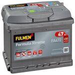 fulmen  FULMEN Batterie FULMEN FA472 FULMEN Batterie (Ref: FA472) pour... par LeGuide.com Publicité