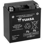 yuasa  YUASA Batterie moto YUASA YTX20CH-BS YUASA Batterie moto (Ref: YTX20CH-BS)... par LeGuide.com Publicité