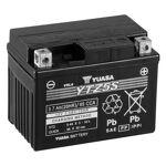yuasa  YUASA Batterie moto YUASA YTZ5S YUASA Batterie moto (Ref: YTZ5S)... par LeGuide.com Publicité