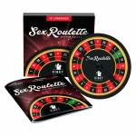 tease & please  Tease & Please Sex Roulette - Kinky Ravivez l'excitation... par LeGuide.com Publicité