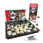 Sexventures Sex-O-Chess - Le jeu d'échec érotique Envie d'un... par LeGuide.com Publicité