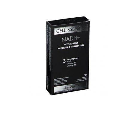Physiomance Nadh+ Gelul 30