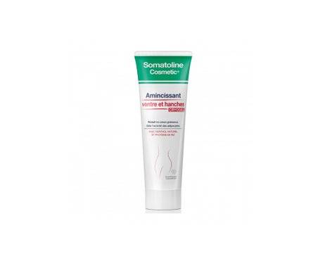 Somatoline Cosmetic Amincissant Ventre et Hanches Cryogel 250ml
