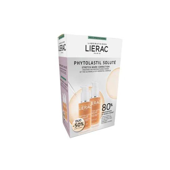 Lierac Phytolastil Soluté 75ml Lot De 2