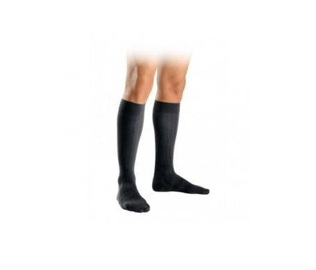 Sonalto SIGVARIS URBAN Chaussettes Homme de Contention 2 Couleur - Chrome, Taille - Small S, Hauteur - Normal