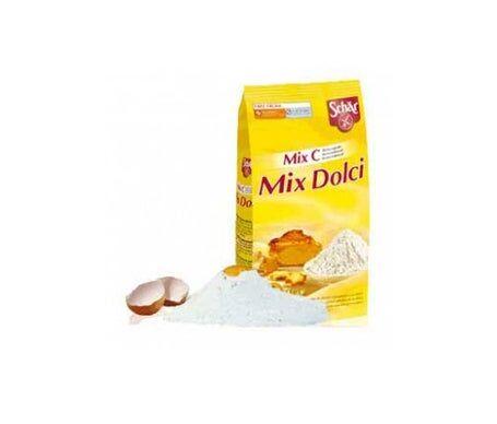 Asturdiet Schar Mix Dolci - Mix C 1 Kg. *