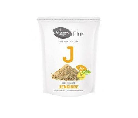 El Granero Jengibre Bio 150g *