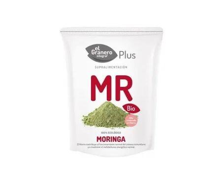 El Granero Moringa Bio 150gr *