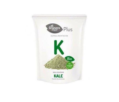 El Granero Kale Bio 200gr *