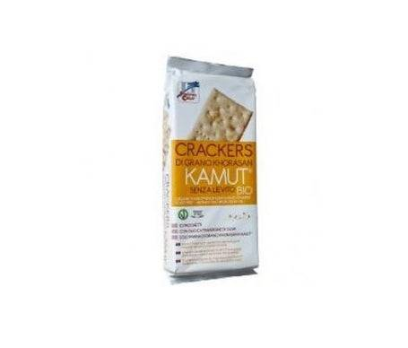 la finestra sul cielo Finestra Crackers Kamut Bio 290g *