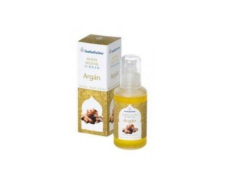 Intersa Aceite Argan Vegetal Bio 100ml *