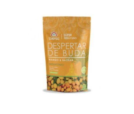 Iswari Despertar De Buda Mango Baoab 360g Bio *