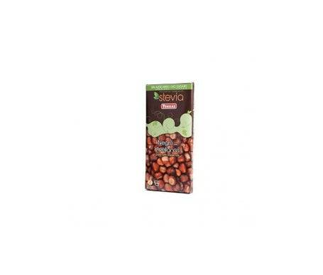 Torras Chocolat Noisettes Nego Noisettes Stevia