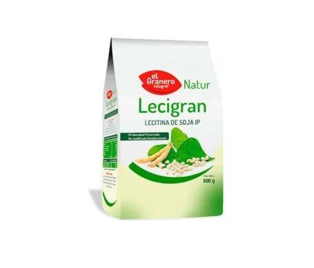 EL GRANERO Granero Alimentacion Lecigran Ip/no Gmo Bag 500g