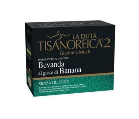 Decottopia Boisson Banane 28G 4Conf