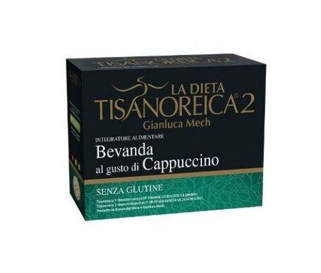 Decottopia Bevanda Cappuc 28,5 G 4Conf