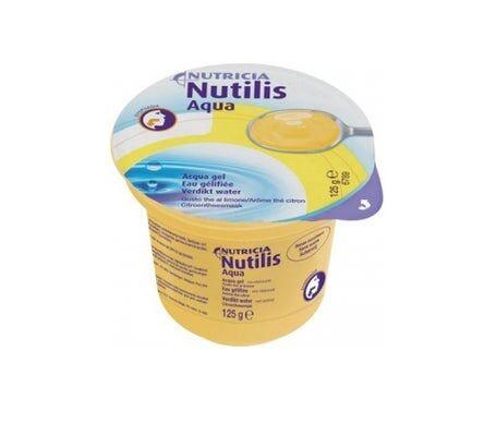 Nutricia Nutilis Aqua Gel The Li12X125G