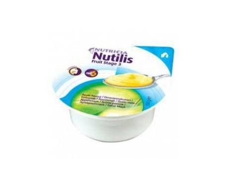 Nutricia Nutilis Fruit Stage3 Me 150Gx3