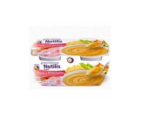 Nutricia Nutilis Pasta C/Pr2X300G