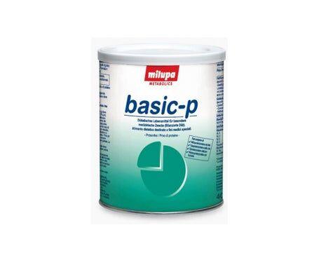 Nutricia Basic P 400G Nf