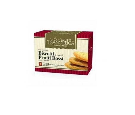 Decottopia Biscuits aux fruits Ro 20X7,5G
