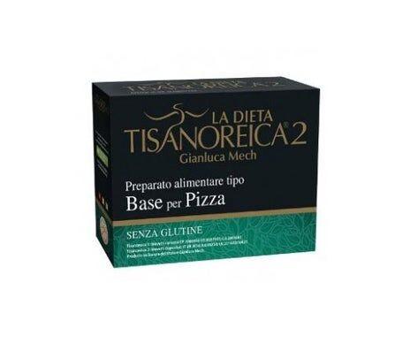 Decottopia Base Per Pizza 31,5G 4Conf
