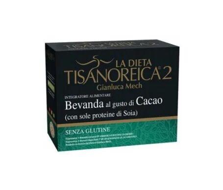 Decottopia Boisson Boisson Cacao Soja 30G 4Conf