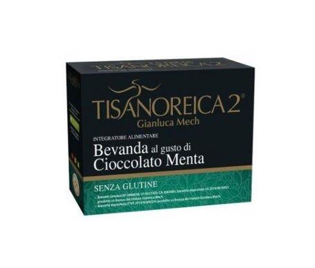 Decottopia Boisson Boisson Chocolat Menthe 30Gx4Conf