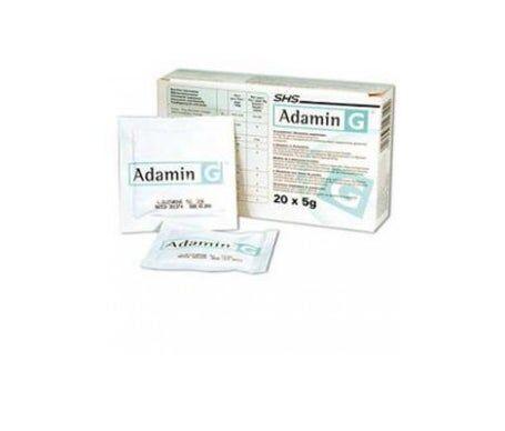 Nutricia Adamin G 20Bust 5G