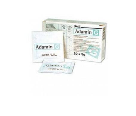 Nutricia Adamin G 20Bust 5G