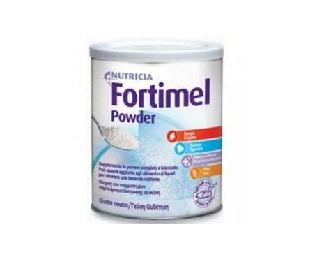 Nutricia Poudre Fortimel Neutre 335G