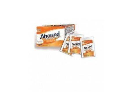 Abbott Abound Orange 30Bust 24G