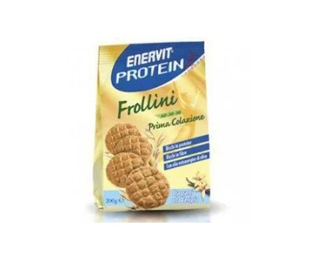 Enervit Pr Frollini Van 200G