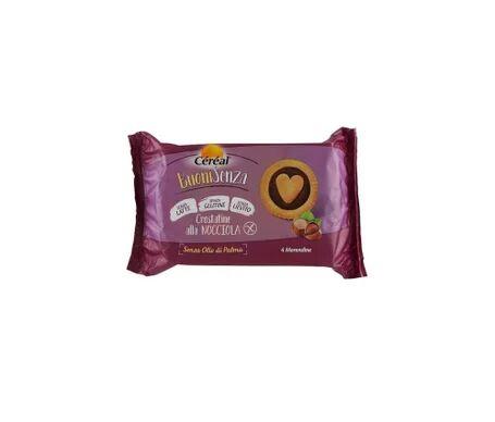 Cereal Chèques Céréales Sans Crost Nocc