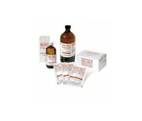 PIAM FARMACEUTICI Mct Oil Monod 30Bust10Ml