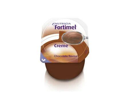 Nutricia Fortimel Crème Crème Ciocc 4X125G