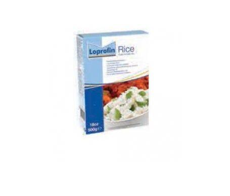 Nutricia Loprofin Pasta Riz 500g