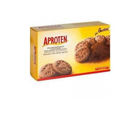 Aproten Cookies Cacao 180G